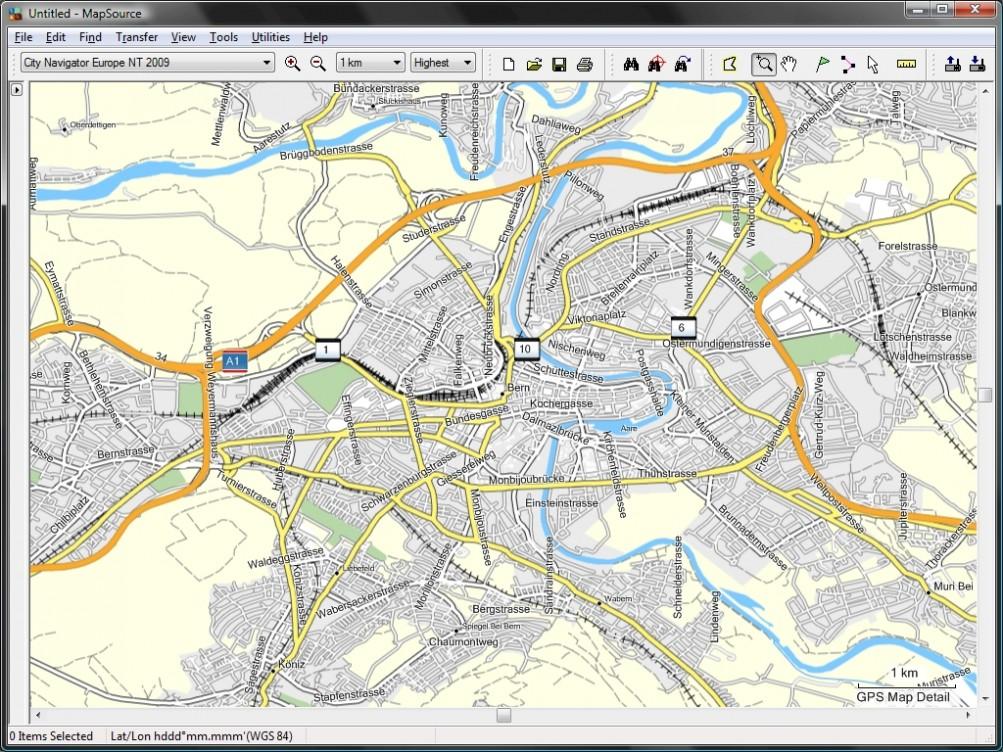 Garmin City Navigator North America Lower 49 States NT 2016 Offline Installer Download