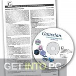 Gaussian 09W 9.5 Revision D.01 Free Download