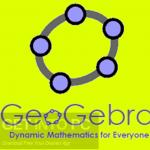 GeoGebra 6.0.413.0 Free Download