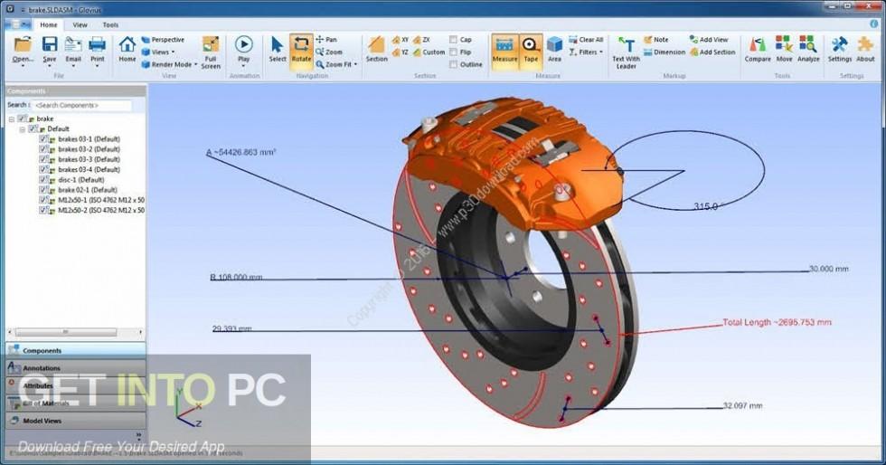 Geometric Gloves Pro Direct Link Download-GetintoPC.com