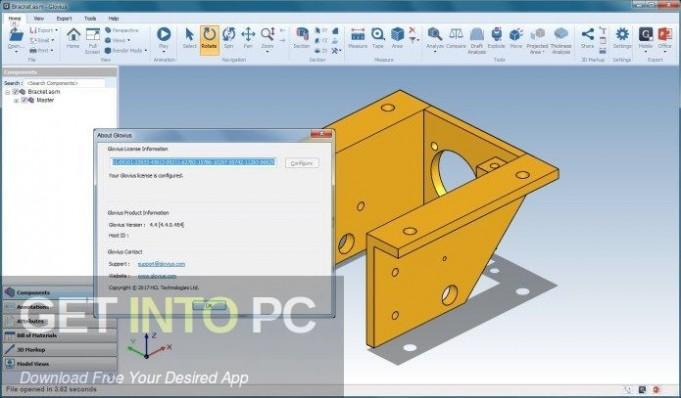 Geometric Gloves Pro Offline Installer Download-GetintoPC.com