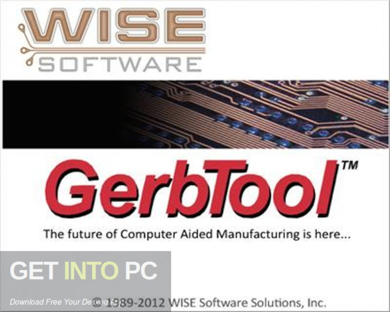 GerbTool 16.7.6 Free Download-GetintoPC.com