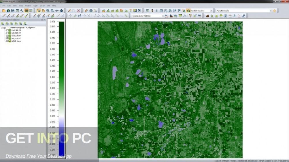 Global Mapper 20 Offline Installer Download-GetintoPC.com