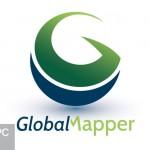 Global Mapper 20 Free Download