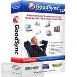 GoodSync Enterprise 10.6.8.8 Free Download