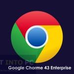 Google Chrome 43 Enterprise 32 Bit 64 Bit Free Download