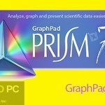 GraphPad Prism 2019 Free Download