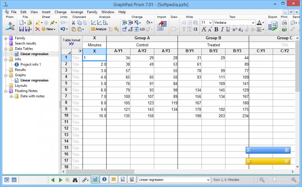 GraphPad Prism 7.03 Offline Installer Download