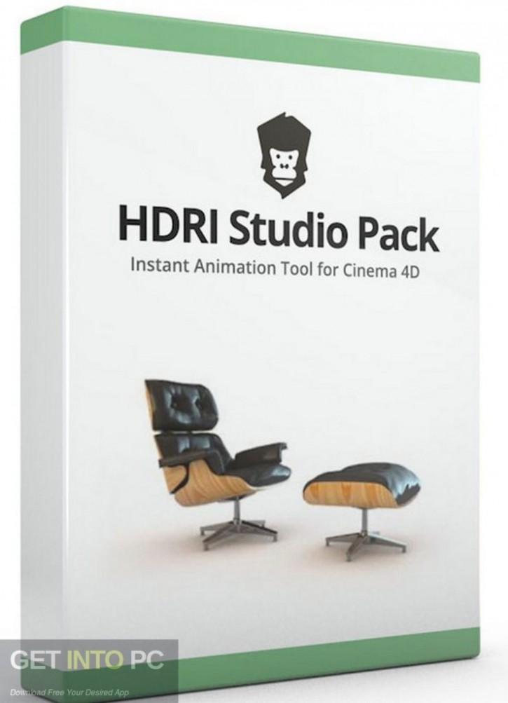 GreyscaleGorilla GSG HDRI Studio Free Download-GetintoPC.com