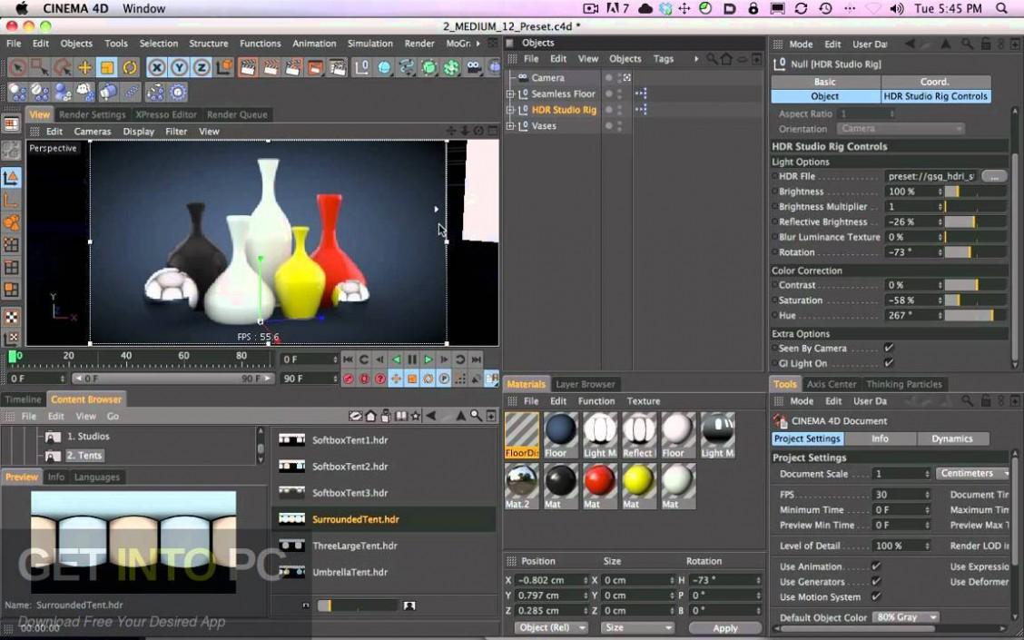 GreyscaleGorilla GSG HDRI Studio Offline Installer Download-GetintoPC.com