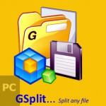 GSplit Free Download