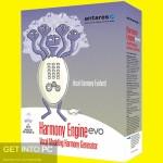 Harmony Engine VST Free Download