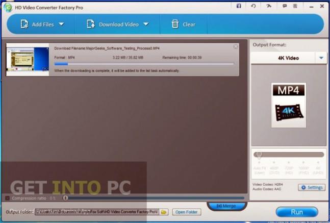 HD Video Converter Pro 8.5 Offline Installer Download