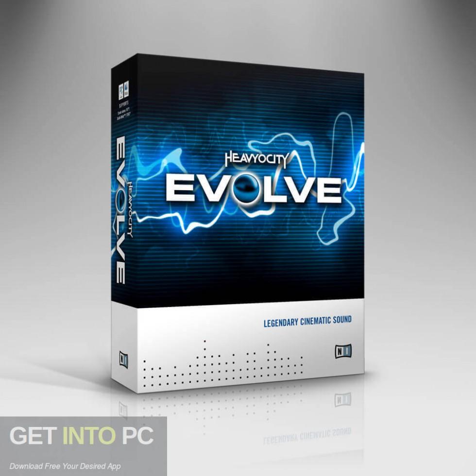 Heavyocity - Evolve R2 Kontakt Library Free Download-GetintoPC.com