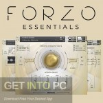 Heavyocity - FORZO Essentials (KONTAKT) Free Download