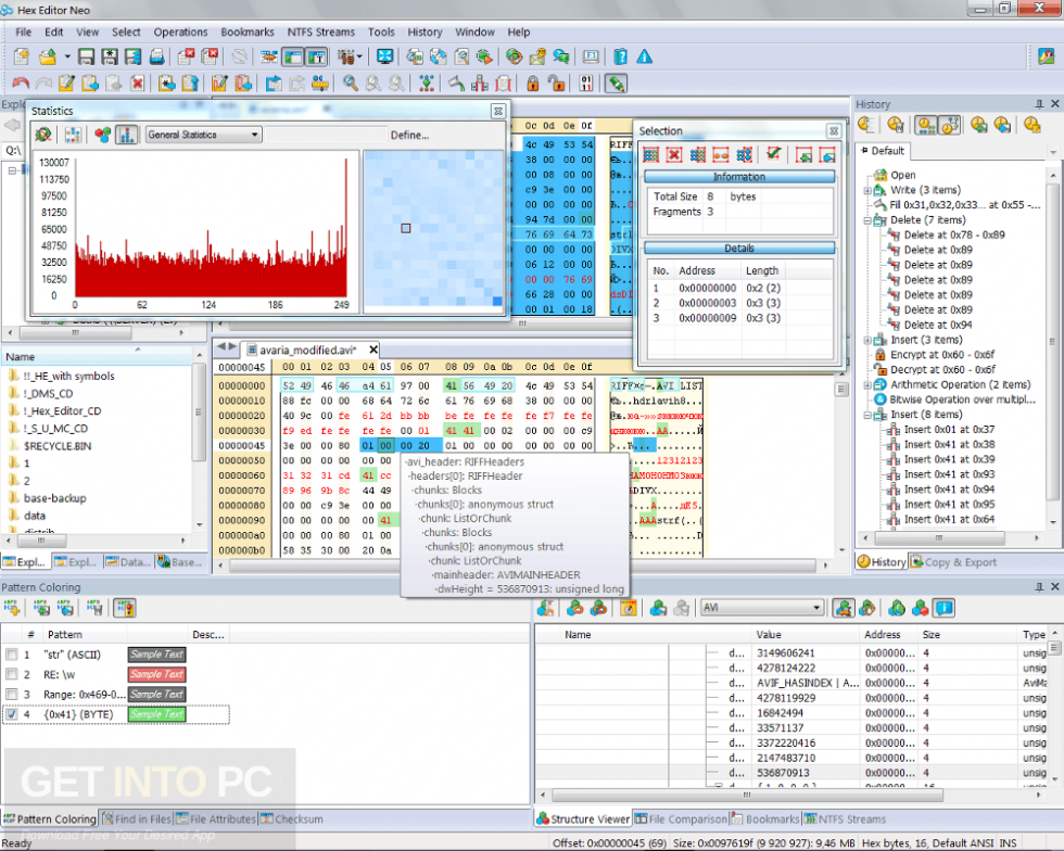 Hex Editor Neo Ultimate Edition v6Latest Version Download