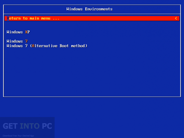 Hirens Boot DVD 15.2 Restored Edition Direct Link Download
