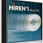 Hirens BootCD PE 1.0.1 x64 Free Download