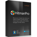 HitmanPro 64 Bit Portable Free Download