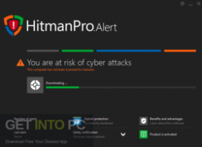 HitmanPro.Alert Latest Version Download-GetintoPC.com