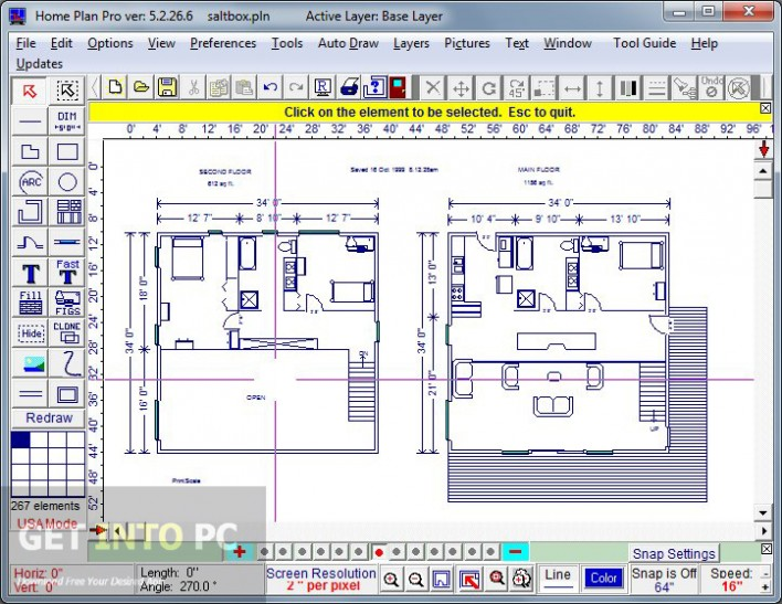 Home Plan Pro Offline Installer Download