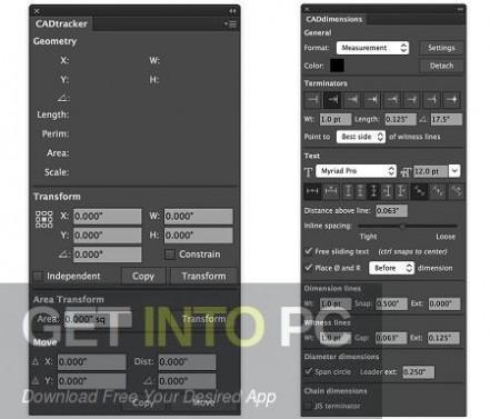 Hot Door CADtools for Adobe_Illustrator for Mac Latest Version Download-GetintoPC.com