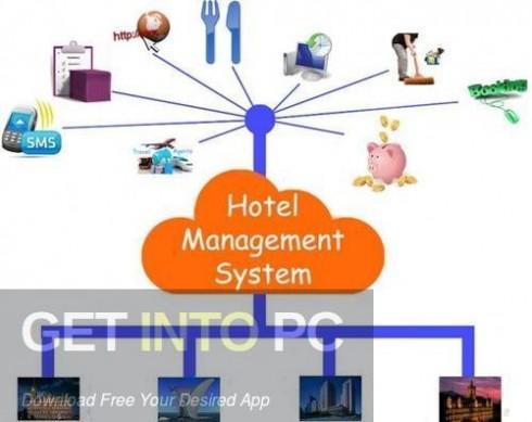 Hotel Management System Free Download-GetintoPC.com