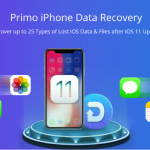 How to Fix Data Loss after iOS 11 Update Free Download