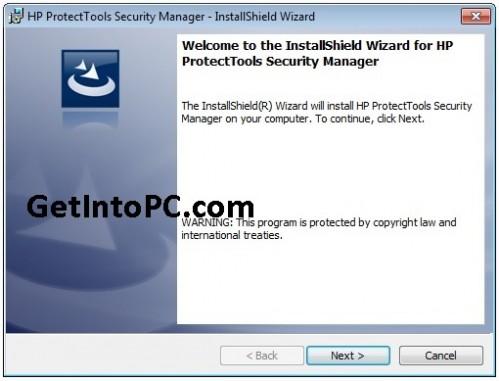 Fix Fingerprint scanner on probook step 2