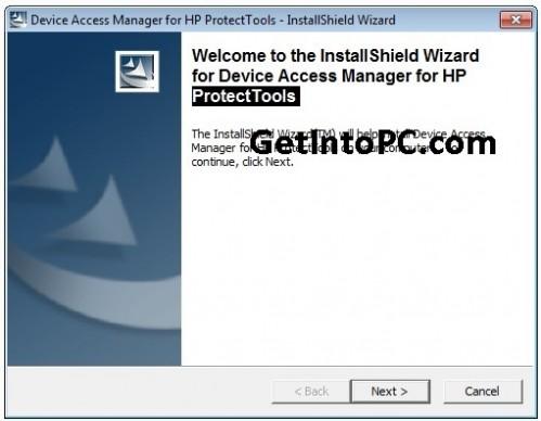 Fix HP biometric Fingerprint Reader on probook step 5