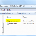 How to Reset Forgotten Windows 10 / 8 / 7 Password Free Download