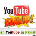 How To Unblock YouTube In Pakistan With Full Speed Free Download