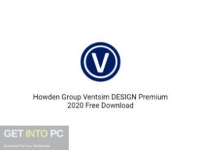 Howden Group Ventsim DESIGN Premium 2020 Free Download-GetintoPC.com