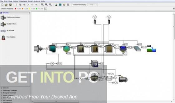 Hydromantis CapdetWorks 2.5d GPS-X Direct Link DOwnload-GetintoPC.com