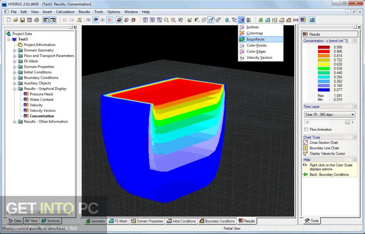 HYDRUS 2D 3D Pro Direct Link Download-GetintoPC.com