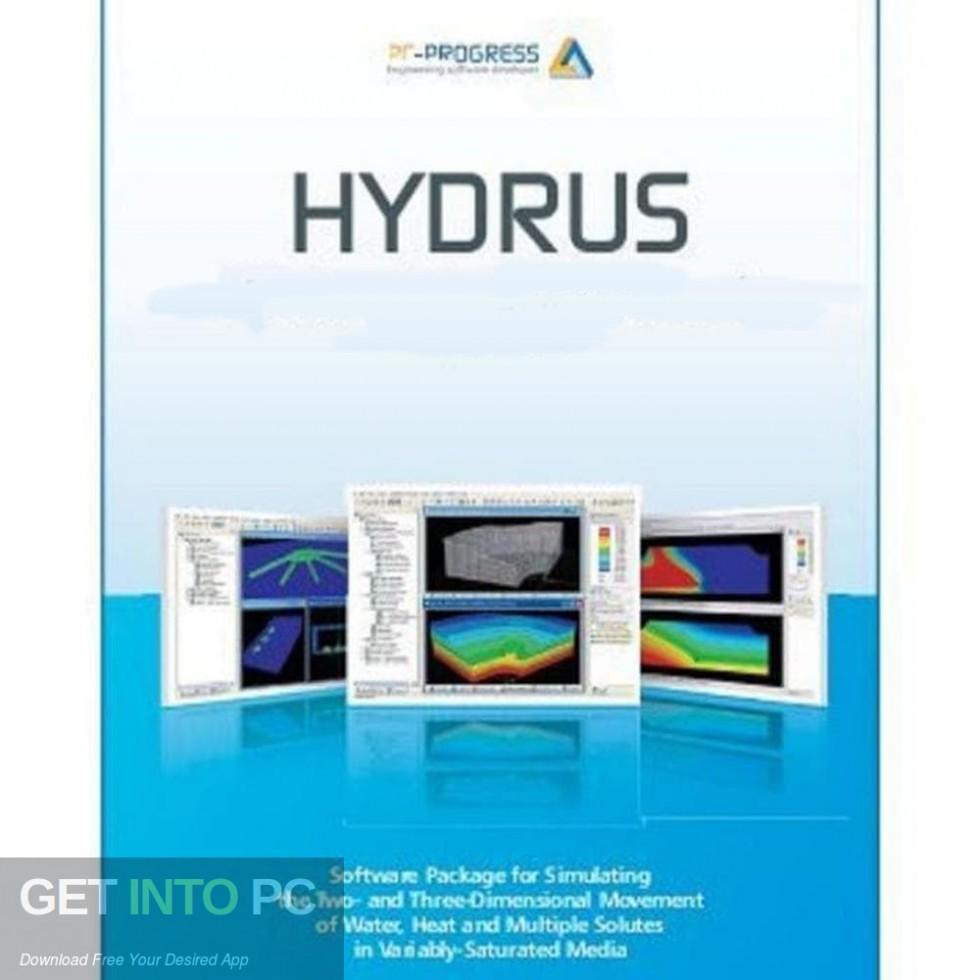 HYDRUS 2D 3D Pro Free Download-GetintoPC.com