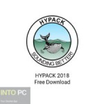 HYPACK 2018 Free Download