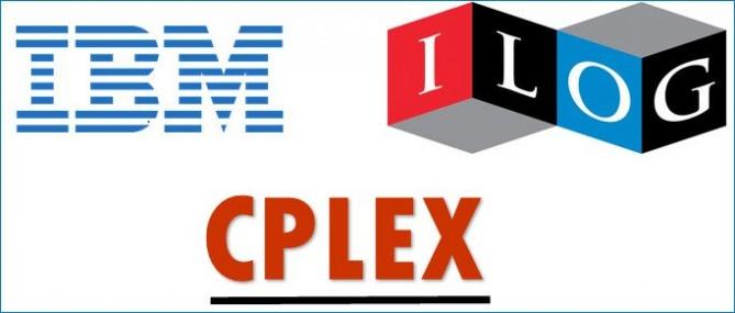 IBM ILOG CPLEX Enterprise Server Free Download