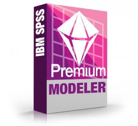 IBM SPSS Modeler 18 Free Download