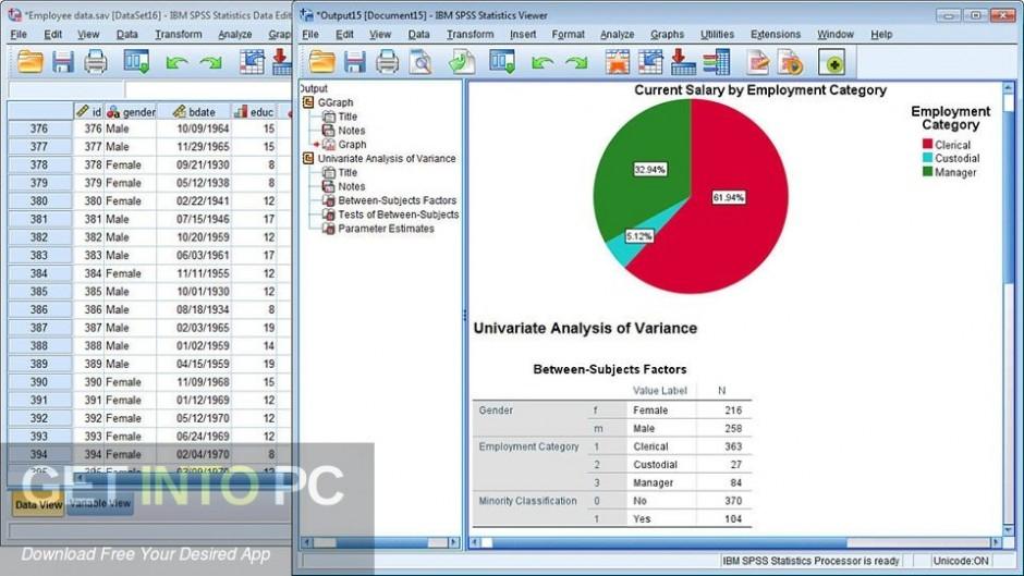 IBM SPSS Statistics v22 2013 Direct Link Download-GetintoPC.com