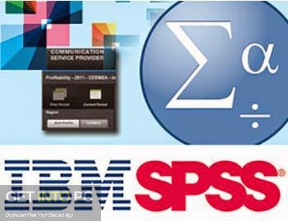IBM SPSS Statistics v22 2013 Free Download-GetintoPC.com