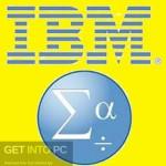 IBM SPSS Statistics 25 for Mac Free Download