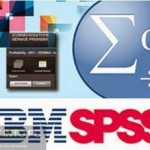 IBM SPSS Statistics+ AMOS v23 Free Download