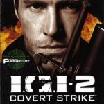 IGI 2 Covert Strike PC Game Free Download