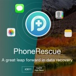 iMobie PhoneRescue for iOS Free Download
