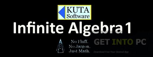 Download Infinite Algebra 1 For Windows