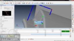InnovMetric PolyWorks Metrology Suite 2020 Offline Installer Download-GetintoPC.com