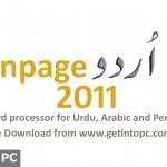 Inpage Urdu 2011 Free Download