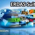 Intergraph ERDAS Suite 2014 Free Download