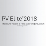 Intergraph PV Elite 2018 Free Download